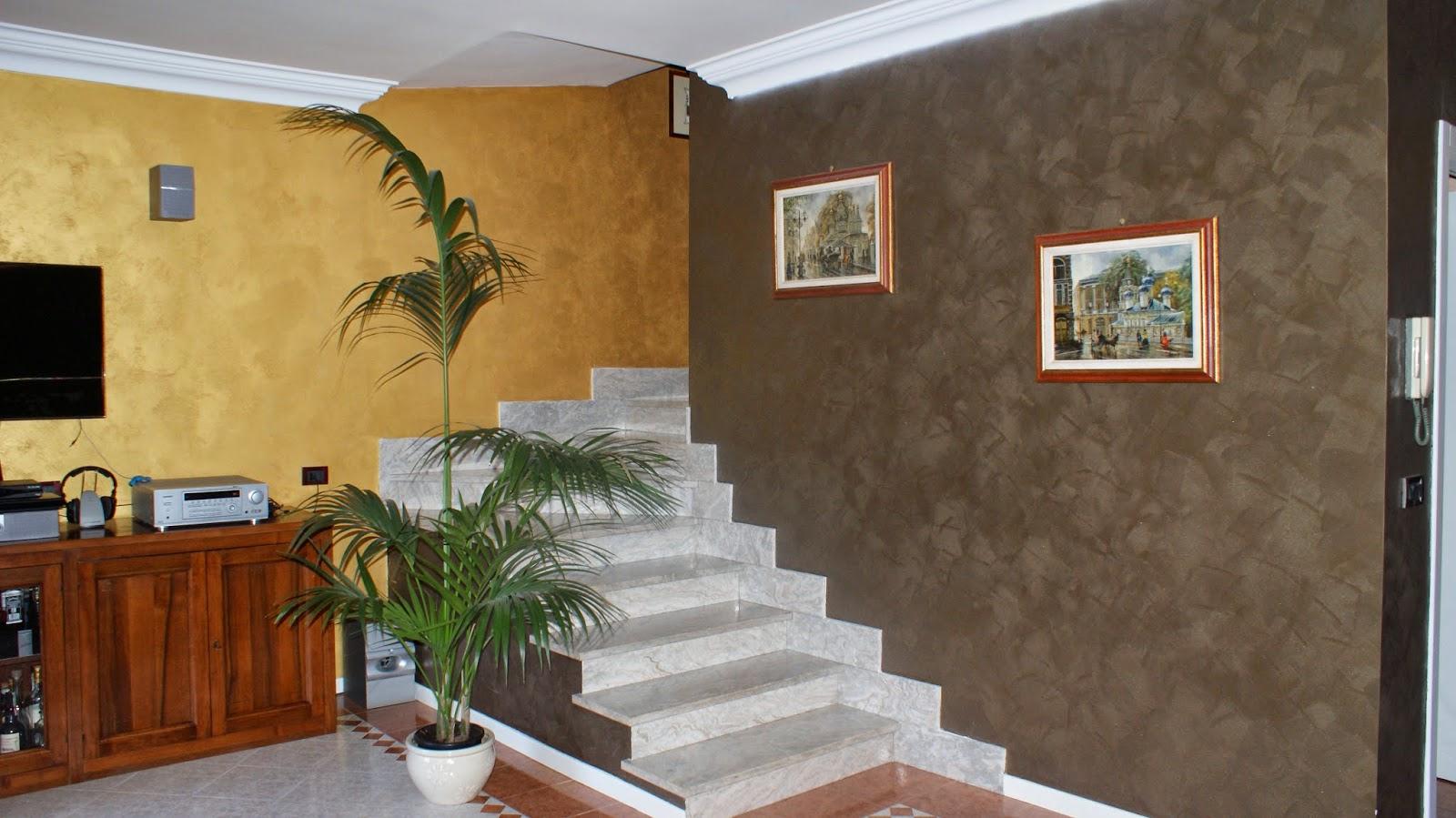 Pitture Murali Per Interni Decorative : Pitture decorative